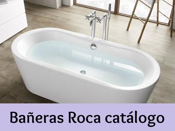 Bañeras Roca Catálogo Los Mayores Estándares De Calidad Y