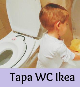 Tapa wc Ikea