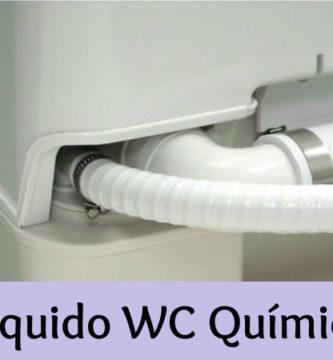 Líquido WC Químico